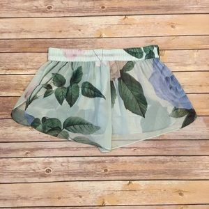 Ted Baker Shorts - Ted Baker Swim Cover Up Shorts, Size M